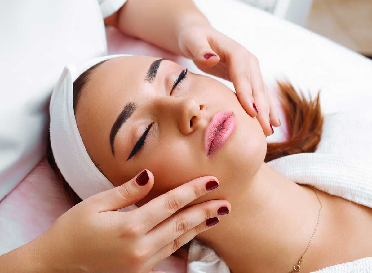 The Beauty Studio Solihull Beauty Salon Beauty Therapists